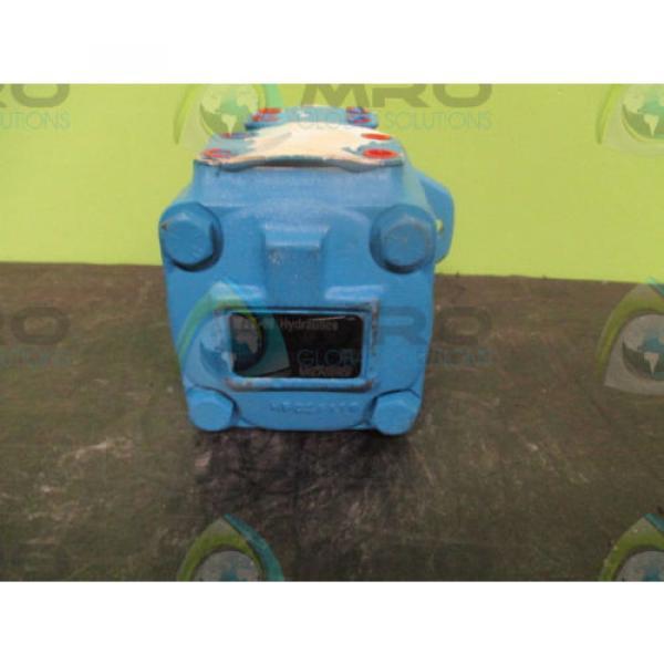 EATON Hongkong VICKERS 35V35A 1C22R HYDRAULIC PUMP Origin NO BOX #2 image