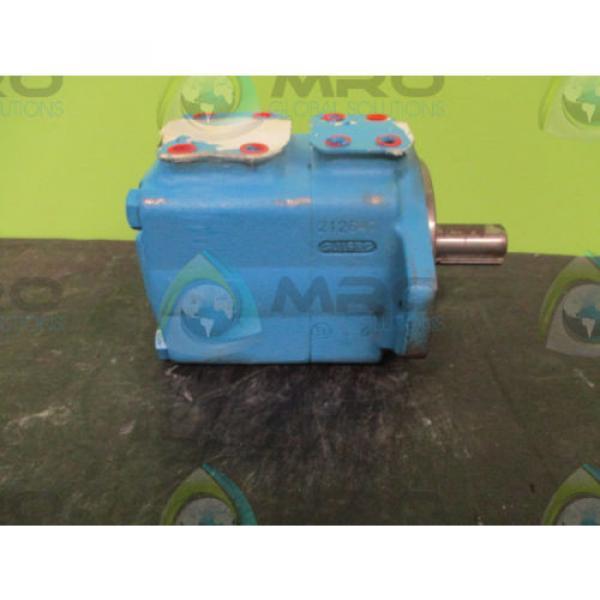 EATON Hongkong VICKERS 35V35A 1C22R HYDRAULIC PUMP Origin NO BOX #3 image