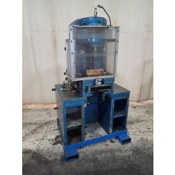 DENISON/MULTIPRESS DF4C01A59A12A80S02 HYDRAULIC PRESS 4 TON 02170560012 #1 image