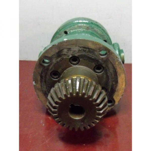 Vickers SamoaEastern Hydraulic Pump V 111 Y  23 #3 image