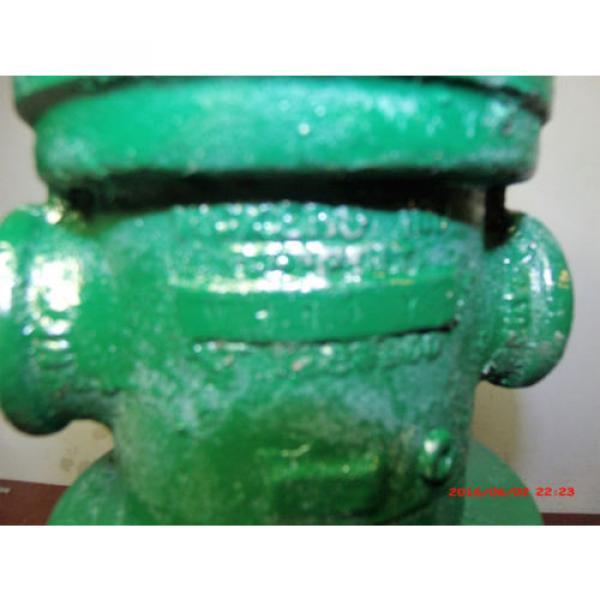 Vickers SamoaEastern Hydraulic Pump V 111 Y  23 #7 image