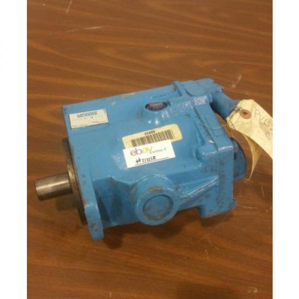 Vickers Honduras PVB29-RS-20-C11 Hydraulic Pump #2121SR #1 image