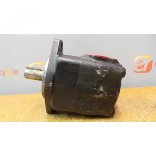 Vickers Moldova,Republicof 35V35A1C22B Hydraulic Vane Pump Rebuilt #1 image