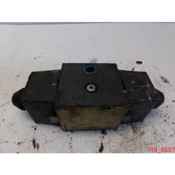 USED Luxembourg DG4S4-016C-B-60 Vickers Replacement Hydraulic Valve #879159 #3 image