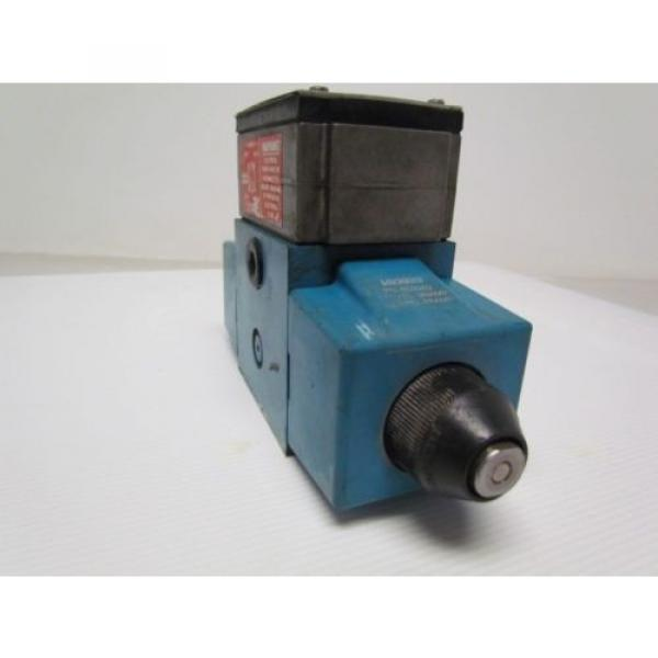 Vickers Argentina 02-119460 PA5DG4S4LW 01CB60 Hydraulic Directional Control Valve #7 image