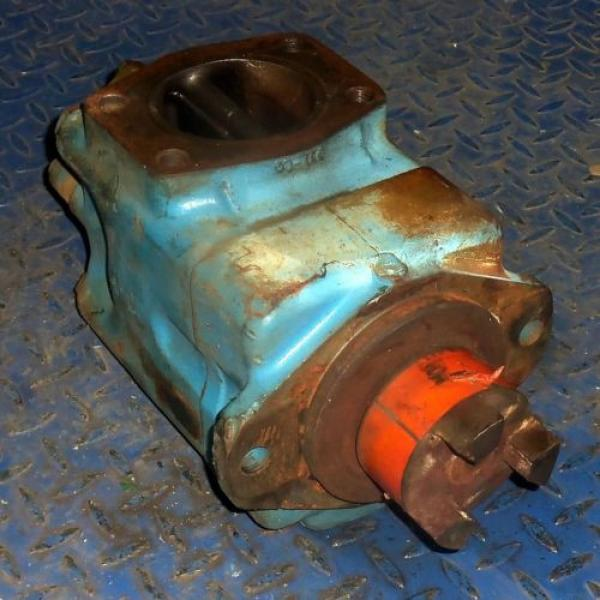 VICKERS Solomon Is  ROTARY HYDRAULIC VANE PUMP 2720171 #1 image