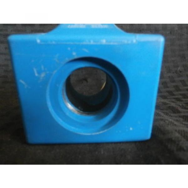 Vickers Belarus 868982, Directional Valve Coil #3 image