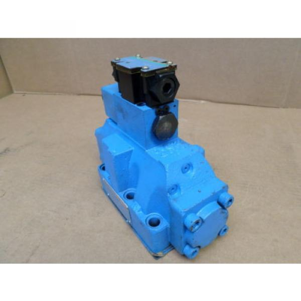 Vickers United States of America  DG4V-3S-2A-M-FW-B5-60  w/ Directional Control Valve #1 image