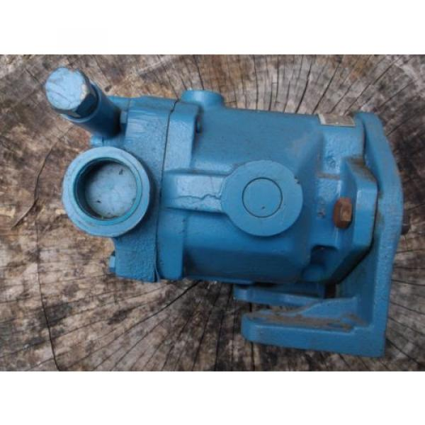Large Gambia  Vickers Hydraulic Pump -Origin- #2 image