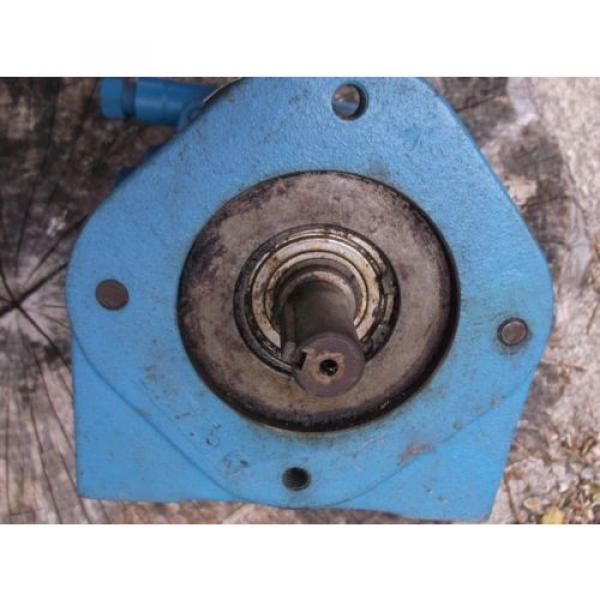 Large Gambia  Vickers Hydraulic Pump -Origin- #3 image