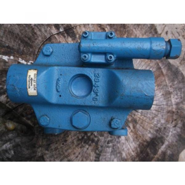 Large Gambia  Vickers Hydraulic Pump -Origin- #5 image