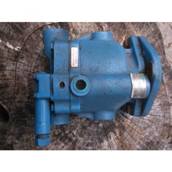 Large Gambia  Vickers Hydraulic Pump -Origin- #6 image