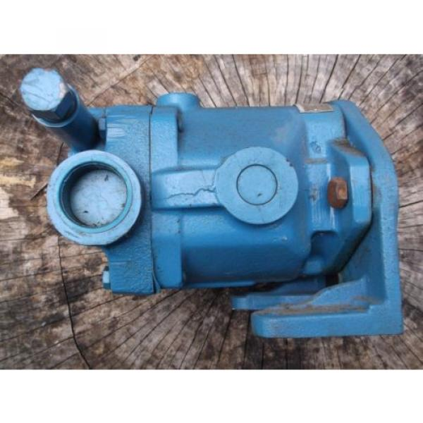 Large Gambia  Vickers Hydraulic Pump -Origin- #8 image