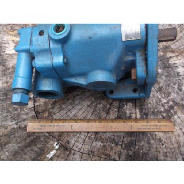 Large Gambia  Vickers Hydraulic Pump -Origin- #10 image