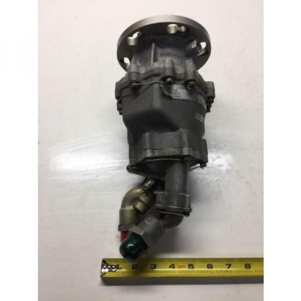 Vickers Brazil  CH-47 Boeing Aircraft Hydraulic Engine Starter/Pump 420078 3350 PSI #6 image