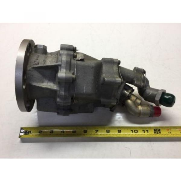 Vickers Brazil  CH-47 Boeing Aircraft Hydraulic Engine Starter/Pump 420078 3350 PSI #7 image