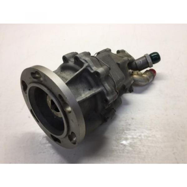 Vickers Brazil  CH-47 Boeing Aircraft Hydraulic Engine Starter/Pump 420078 3350 PSI #9 image