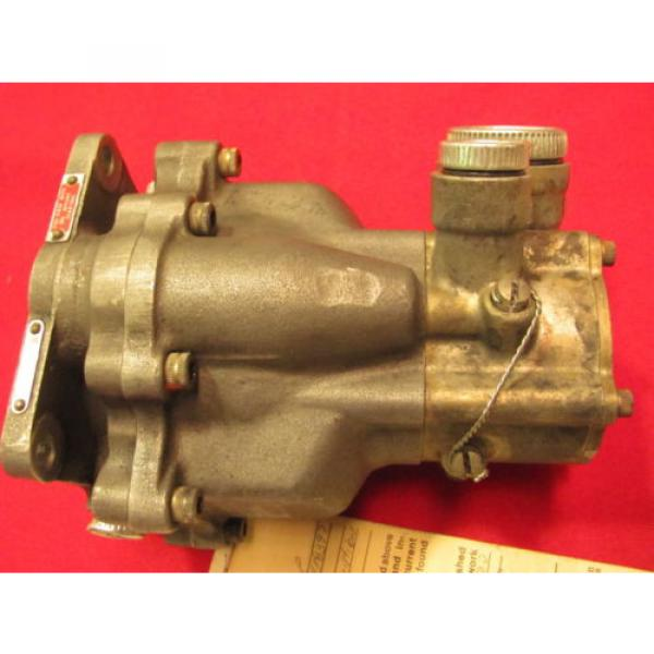 Jet Reunion  Star Hydraulic Pump Vickers PV3-044-30A #3 image