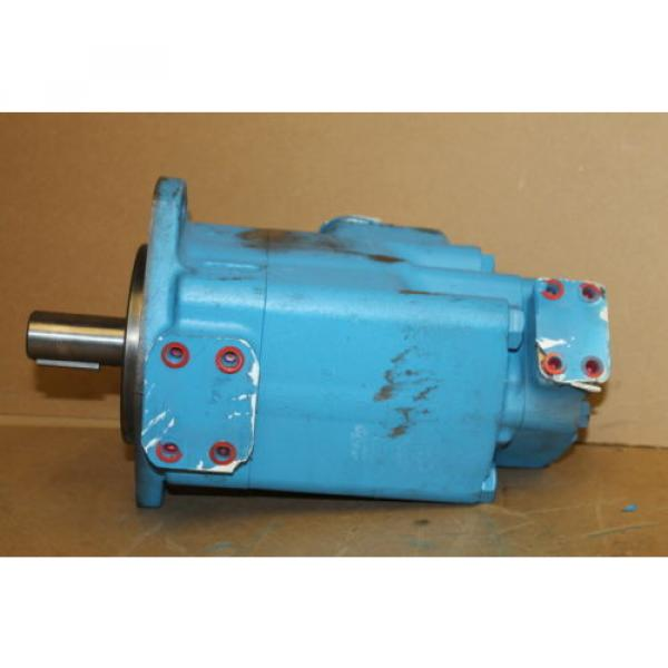 Hydraulic France  vane double pump, 30GPM/8GPM, 3000PSI, 3520VQ30A8-1AA20 Vickers #3 image