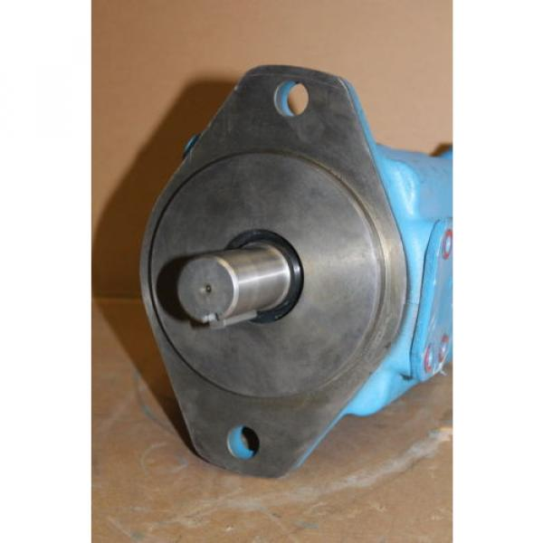 Hydraulic France  vane double pump, 30GPM/8GPM, 3000PSI, 3520VQ30A8-1AA20 Vickers #4 image