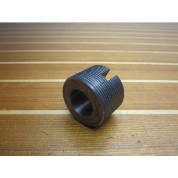 Vickers Moldova, Republic of  044781 Hydraulic Pump Replacement Valve Plug #2 image