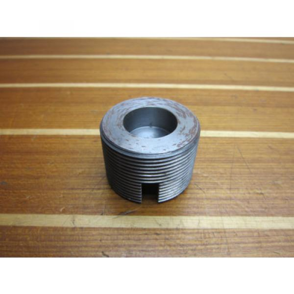 Vickers Moldova, Republic of  044781 Hydraulic Pump Replacement Valve Plug #4 image