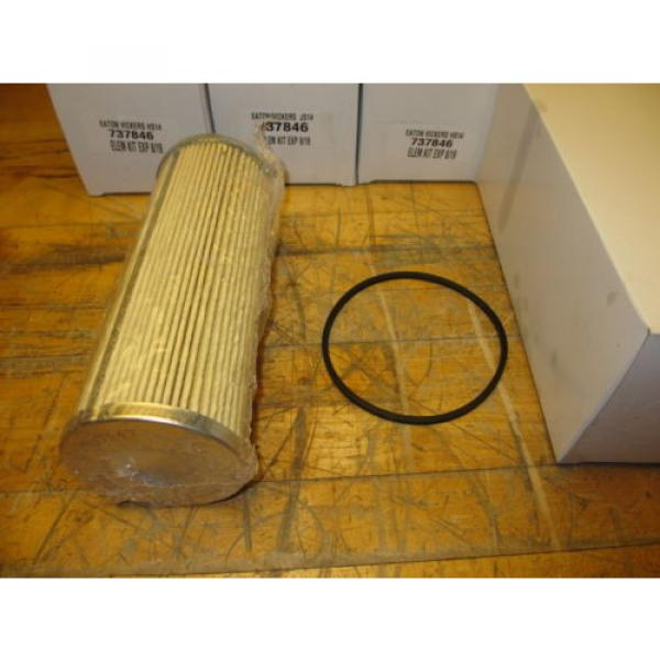 Eaton Liberia  / Vickers 737846 Hydraulic Filter Kit origin Old Stock 737547 element #2 image
