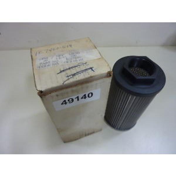 Vickers Barbados Hydraulic Strainer 0F3-10-10 origin #49140 #1 image