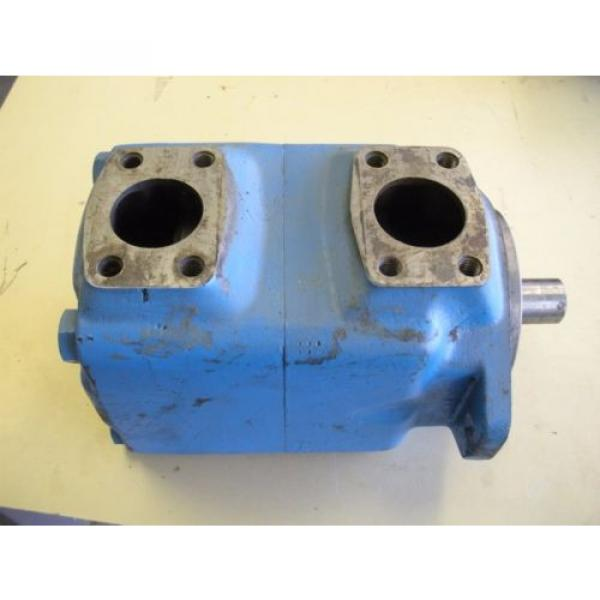Vickers Rep. Hydraulic Motor 46N155A 1020 #1 image