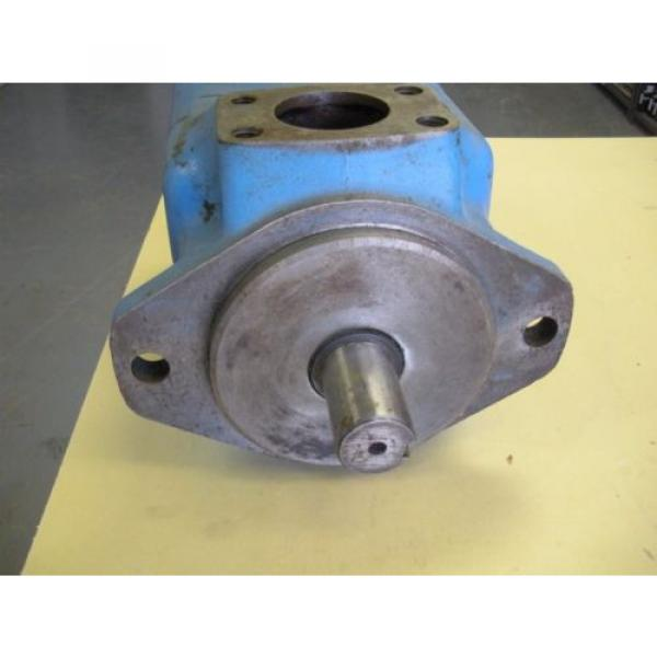 Vickers Rep. Hydraulic Motor 46N155A 1020 #2 image