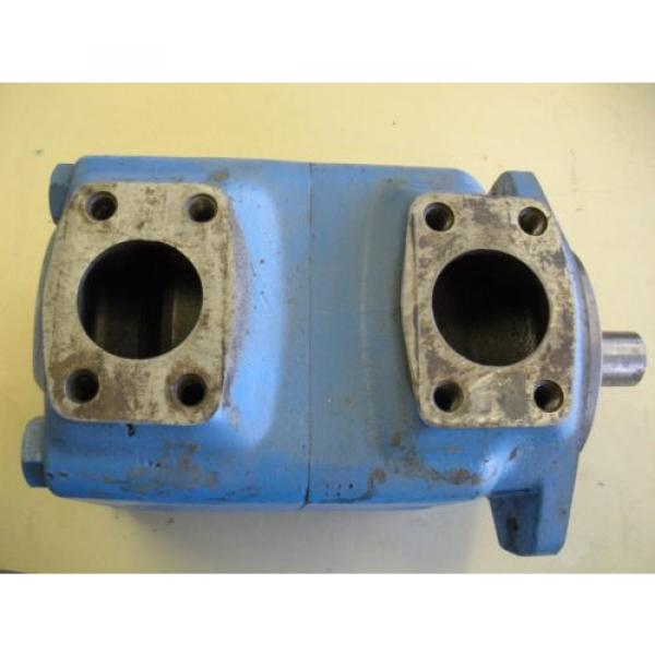 Vickers Rep. Hydraulic Motor 46N155A 1020 #4 image