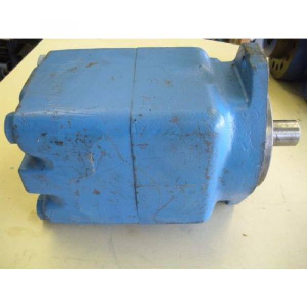 Vickers Rep. Hydraulic Motor 46N155A 1020 #5 image