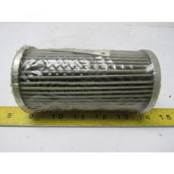 Vickers Bulgaria  Eaton VT151V1C10 Hydraulic Filter Element #3 image