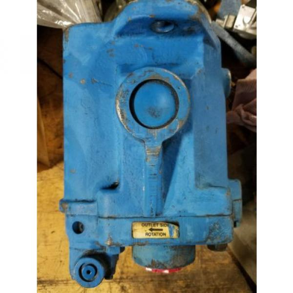 Vickers Brazil  PVB29-RS20-CM11 Hydraulic Piston Pump origin No Box #5 image