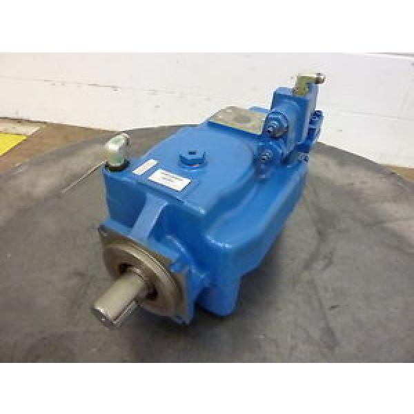 Vickers Hongkong Hydraulic Piston Pump PVH131QPC RCF 16S 10 C155V17 31 092 Used #65204 #1 image