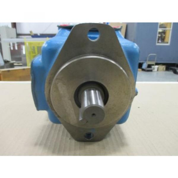 Origin Luxembourg VICKERS V SERIES LOW NOISE HYDRAULIC INTRAVANE PUMP, PN# 45V50A 1D22R #2 image