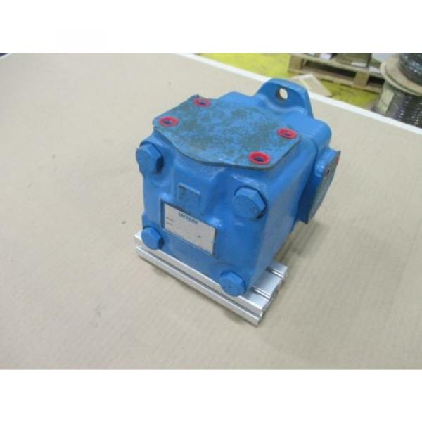 Origin Luxembourg VICKERS V SERIES LOW NOISE HYDRAULIC INTRAVANE PUMP, PN# 45V50A 1D22R #7 image
