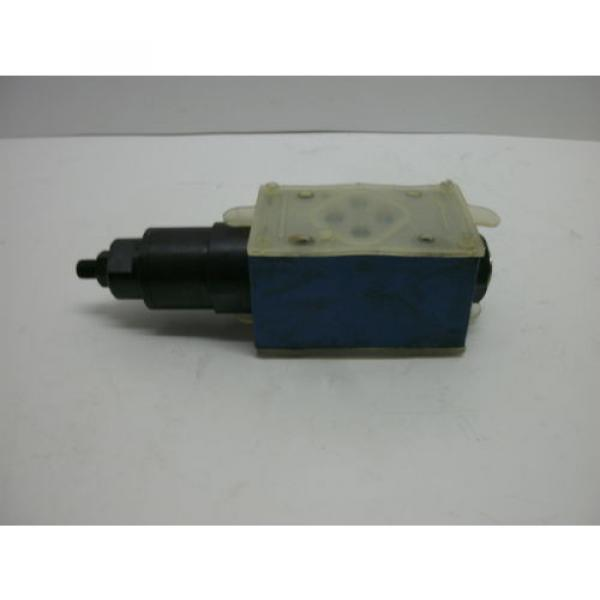 VICKERS Barbuda DGMR1 3 PP FW S 40 SEQUENCE FUNCTION VALVE 20-250 BAR 16 USGPM NNB #3 image