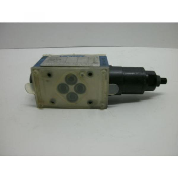 VICKERS Barbuda DGMR1 3 PP FW S 40 SEQUENCE FUNCTION VALVE 20-250 BAR 16 USGPM NNB #5 image