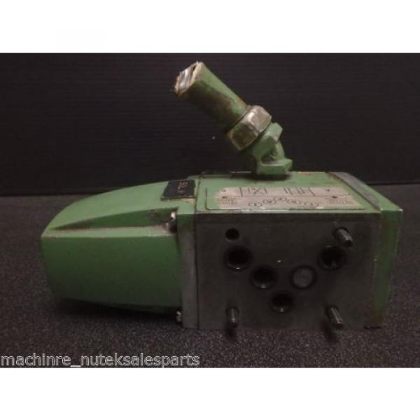 Sperry Mauritius Vickers Directional Valve  DG4S4 012A 50 G_DG4S4012A50G #5 image