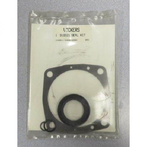 VICKERS Vietnam Seal Kit P/N: 919521 #2 image