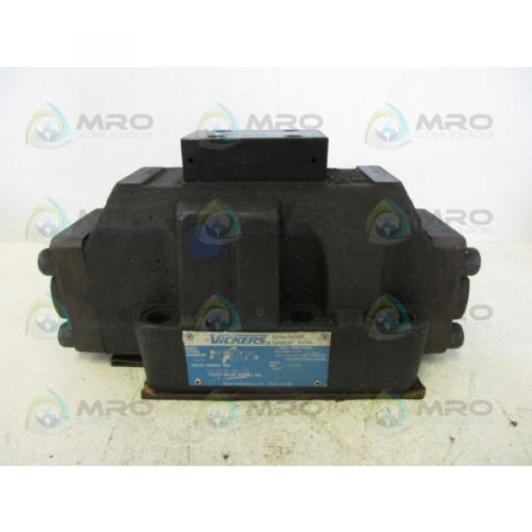 VICKERS Swaziland  CGE-02-3-21 REMOTE ELECTRICALLY MODULATED RELIEF VALVE Origin NO BOX #1 image