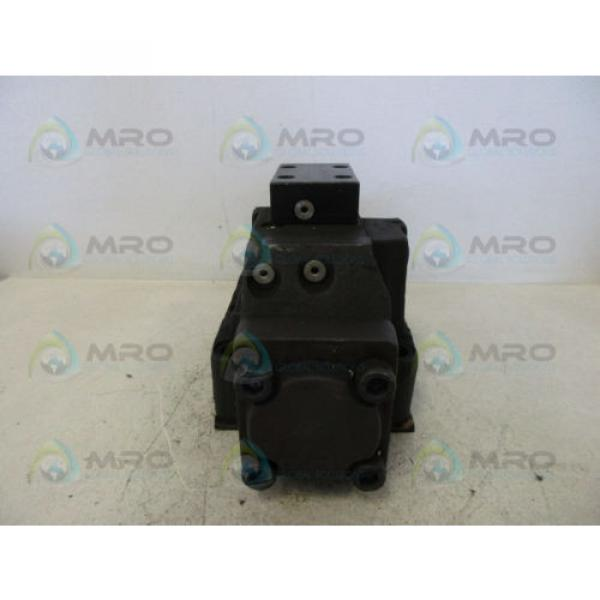 VICKERS Swaziland  CGE-02-3-21 REMOTE ELECTRICALLY MODULATED RELIEF VALVE Origin NO BOX #3 image