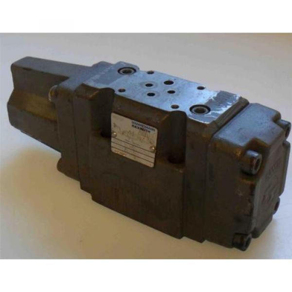 Rexroth France Hydraulic Directional Control Valve 4WRZ-10-W85-51/6A  24N9ETK4/D3MR-453 #1 image