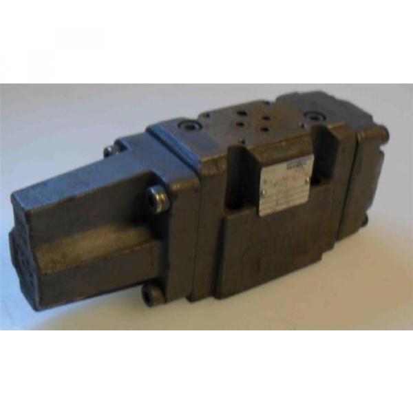 Rexroth France Hydraulic Directional Control Valve 4WRZ-10-W85-51/6A  24N9ETK4/D3MR-453 #2 image