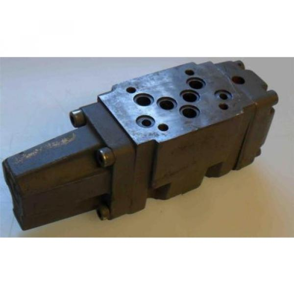 Rexroth France Hydraulic Directional Control Valve 4WRZ-10-W85-51/6A  24N9ETK4/D3MR-453 #4 image