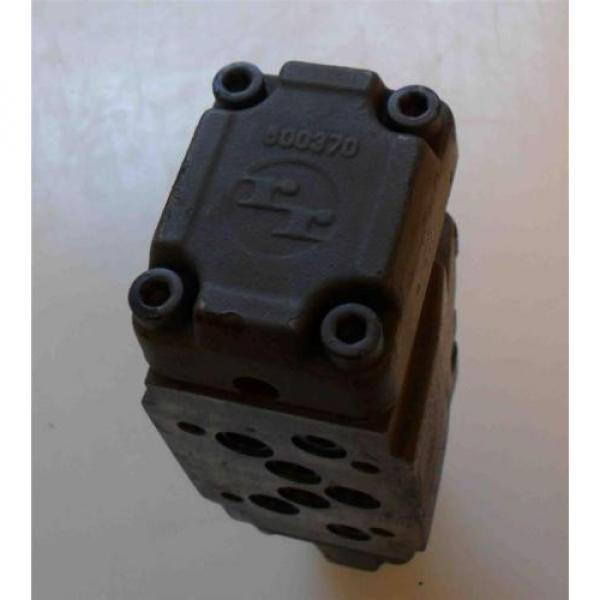 Rexroth France Hydraulic Directional Control Valve 4WRZ-10-W85-51/6A  24N9ETK4/D3MR-453 #5 image