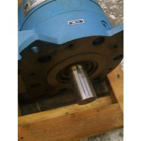 Vickers Guyana  MHT hydraulic motor for Van Dorn Injection Molding Machine #2 image