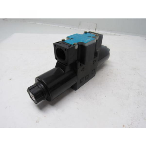 Nachi Guatemala  SL-G01-C5-R-D2-31 Hydraulic Solenoid Directional Control Valve Wet Type #5 image