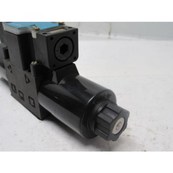 Nachi Guatemala  SL-G01-C5-R-D2-31 Hydraulic Solenoid Directional Control Valve Wet Type #8 image